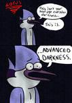 ADVANCED DARKNESS