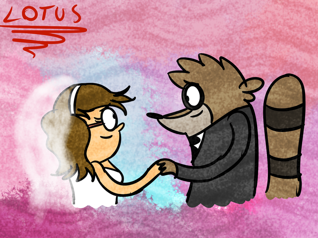 Rigby and eileen are dating services
