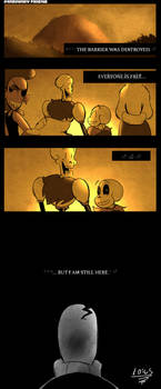 Imaginary Friend: Part 1 - Page 1 by LotusTheKat