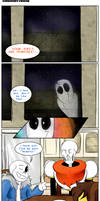 Imaginary Friend: Part 1 - Page 16 by LotusTheKat