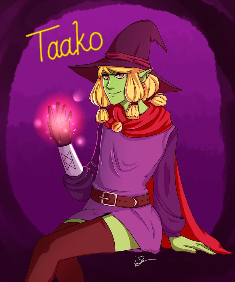 Taako by lamachu