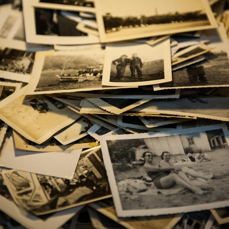 Memories by valkeeja