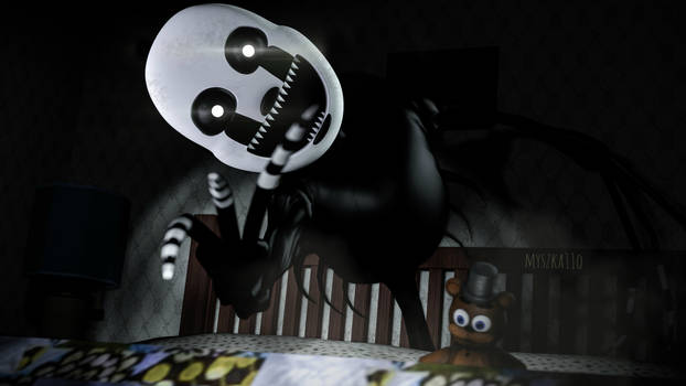 Who's there?.. (SFM)