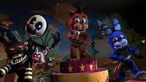 Adventure Band!