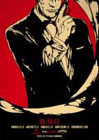 James Bond by harijz