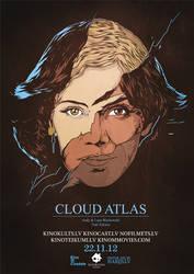 Cloud atlas by harijz