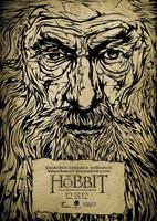 Hobbit by harijz