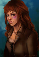 Lorelei by brianne333