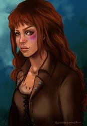 Lorelei by brianne333