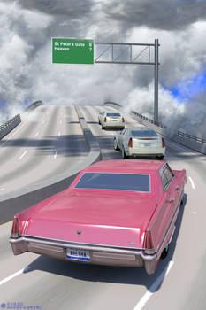 Freeway of Heaven