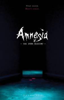 Amnesia The Dark Descent Movie