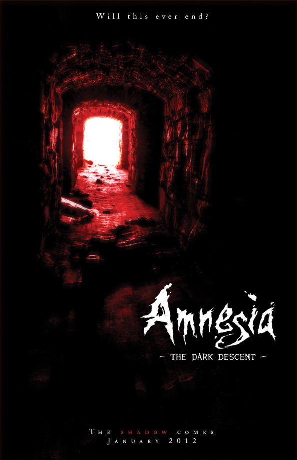 Amnesia The Dark Descent 2 by Q-pon
