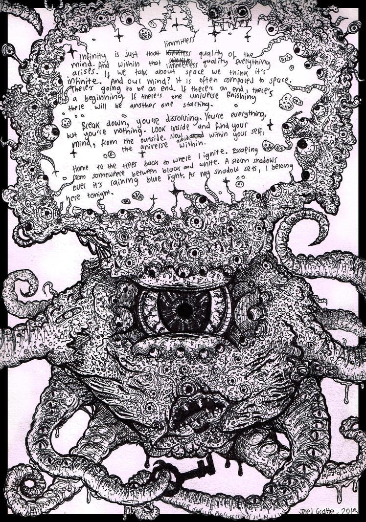 Universopus by sur-mata