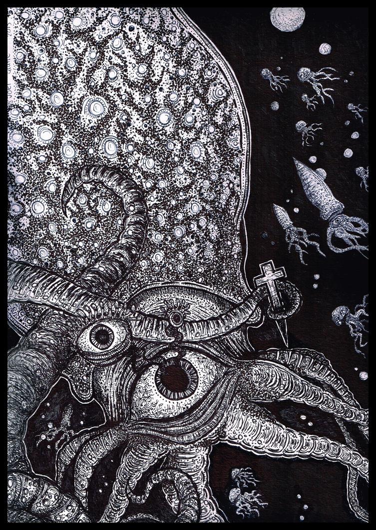 Squid by sur-mata