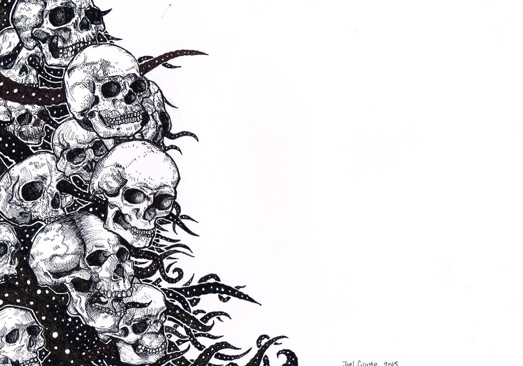 Skulls by sur-mata