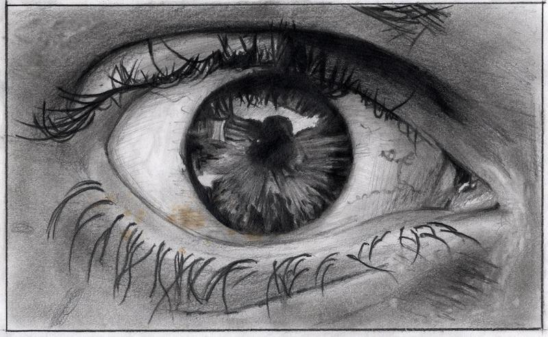 Eye by pleasenojunkthanks