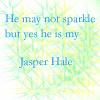 Jasper Hale by taoxeliza