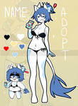 adopt (closed) by knuazz