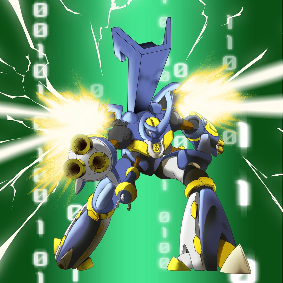 Digimon Frontier Rhinokabuterimon Digimon Frontier Tuned...