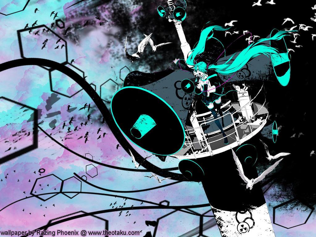 Miku Hatsune Love Is War By Razingresonance On Deviantart