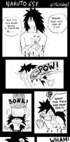 Naruto 658 Spoof