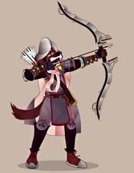 Archer Bork