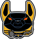 LEGO Pharaoh's Quest Anubis by Jebediahs