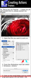 Create Actions 'N Photoshop by DxButterfly