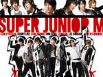Super Junior - M