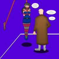 Back to Interrogation