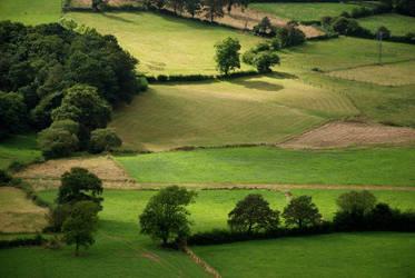 Dreamlands of Asturia by JudLorin
