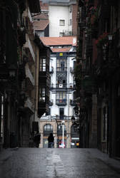 Bilbao I. by JudLorin
