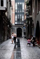 Bilbao II. by JudLorin