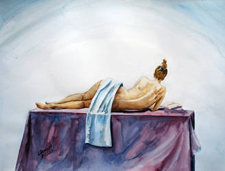 Bodystudy I. by JudLorin