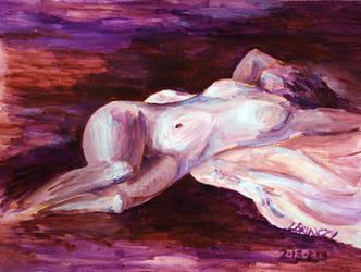 Bodystudy II. by JudLorin