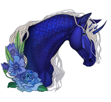 Indra by Fayrein