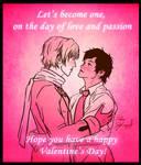 Happy Valentine's Day- RusEsp