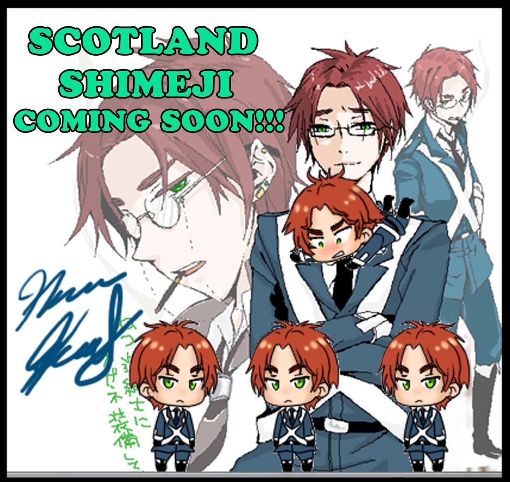 Shimeji work in progress on shimejis deviantart