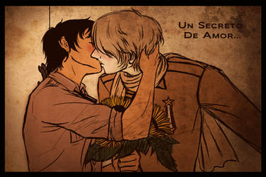 APH- RusEsp Secreto De Amor
