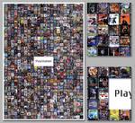 Playstation 1 - Blueprint