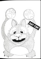 Kat-Cha!!!