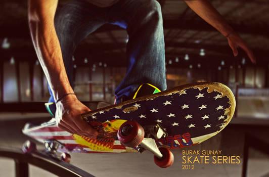 Skate Series #03