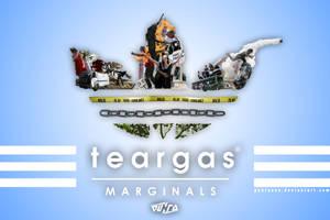 Teargas Marginals