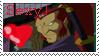 Ultimate Ninja stamp by Ninjustupower