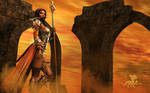 Arcane Warrior