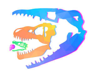 Jurassic Food Chain