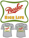 High Life - Classic Colors