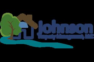 Johnson Property Logo by AliceGraphix