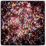 Colored Cosmos