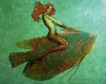 This is how we roll - Mermaid